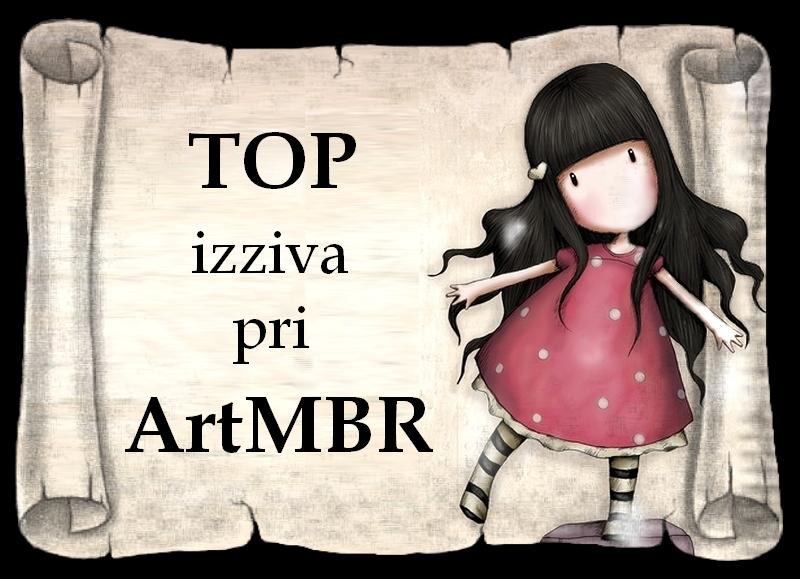 TOP pri ArtMBR - zima
