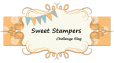 Sweet Stampers Challenge